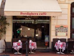 Bordighera Caffe