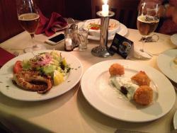 "Restaurant ""Nepheli"""