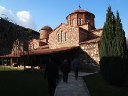 Monastery of St Leontius