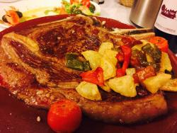 Restaurante Meson Montes de Toledo