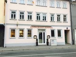 Restaurant Pontos