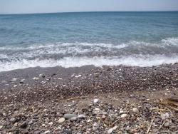 Παραλία  Μάναγρος