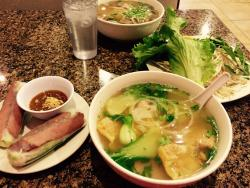 Pho Viet Vietnamese Restaurant