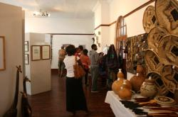 The Choma Museum and Crafts Centre