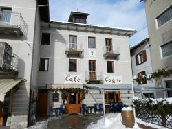 Bar Cafe' de Cogne