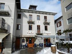 Bar Cafe' de Cogne