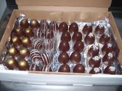 Chocolates Artesanal Piricacau