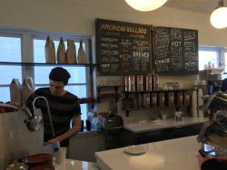 American Bulldog Coffee Roasters