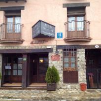 Hotel Prado del Navazo
