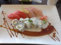 Go-Go Sushi