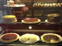 Di Trevi Cafe