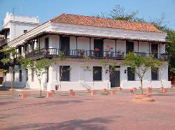 Museo del Oro Tairona - Casa de la Aduana