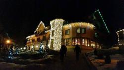 Hotel Podgorie