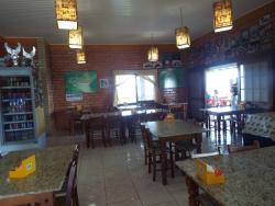 Restaurante Parada 99