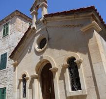 Church of St  Nicholas