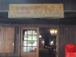 Restaurante Praca XV