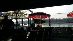 Donaucafe Hainburg