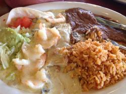 Casa Sol Mexican Restaurant
