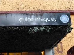 Dulce Maguey