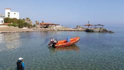 Cyprus Underwater Explorers