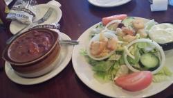 Chester's Cajun Grill