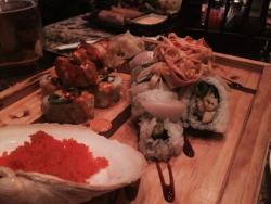 Yama Sushi and Grill