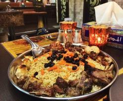 Wakha Restaurant
