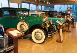 Dahl Auto Museum