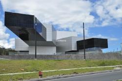Edificio de la UNASUR