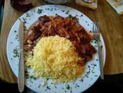Karawane - Arabisches Restaurant & Cafe