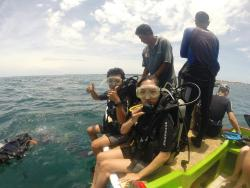 Zooka Dive and Watersport