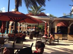 Palms Pool Bar & Grill