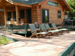 Northern Lights Resort & Outfitting