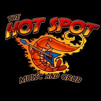 The Hot Spot Music and Grub