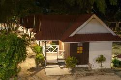 The Barat Perhentian Beach Resort