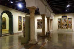 Museo de Bellas Artes de Cordoba