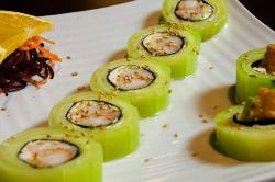 Okashi Sushi Bar & Seafood