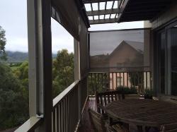 the lounge balcony 2