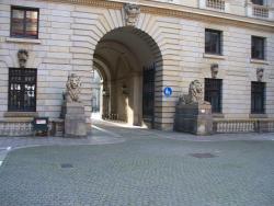 Borse Hamburg