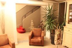 Hotel Les Jardins du Cedre