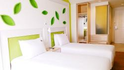 Shakti Hotel