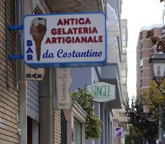 Antica Gelateria Artigianale Da Costantino