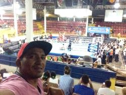 Ao Nang Krabi Thai Boxing Stadium