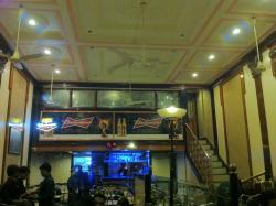 Renault Bar & Restaurant