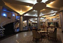 Persian Gulf Hotel