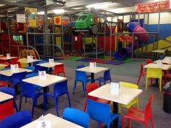The Mad House Soft Play and Party World