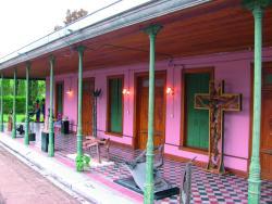 Museo Casa de Fader