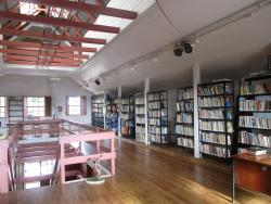 Irma Tarcila Historic Municipal Museum