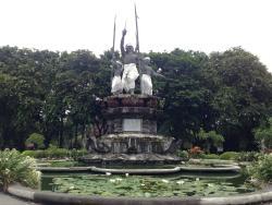 普普坦广场