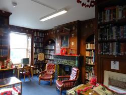 Priaulx Library